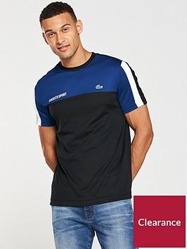 lacoste-lacoste-sport-ultra-dry-colour-block-t-shirt