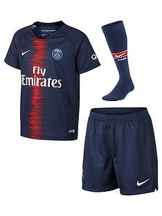 a63751b9d Nike Little Kids Psg 17 18 Home Kit