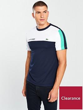 lacoste-sport-sport-stripe-t-shirt