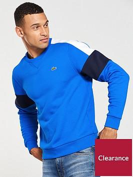 lacoste-sport-block-colour-sweat