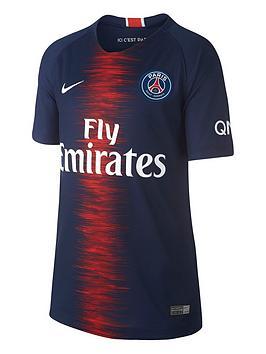 nike-psgnbspyouth-1819-home-short-sleeved-stadium-jersey