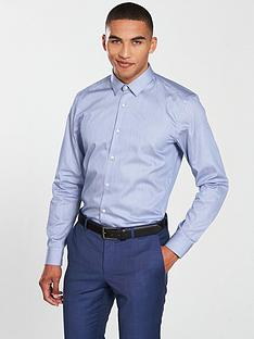 hugo-by-hugo-boss-ls-fine-stripe-shirt
