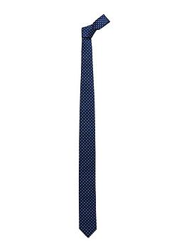 hugo-print-tie