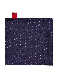 hugo-pocket-square