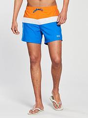 c1e5b4d971b3c Hugo Boss Zebrafish Swim Shorts