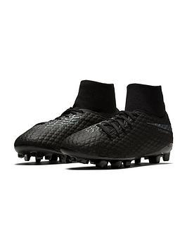 nike-junior-hypervenom-phantom-iii-dynamic-fit-academy-firm-ground-football-boots-black