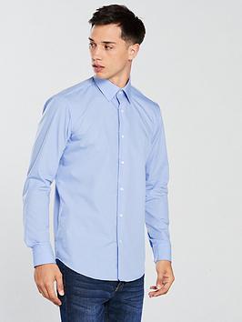hugo-hugo-by-hugo-boss-ls-poplin-regular-shirt