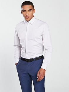 hugo-ls-pindot-shirt