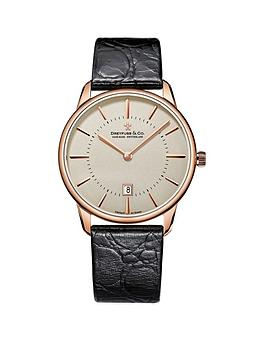 dreyfuss-co-dreyfuss-tuille-index-dial-rose-gold-plated-strap-mens-watch