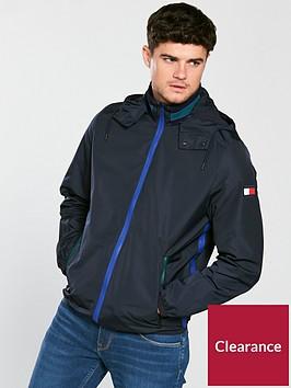 tommy-hilfiger-sportswear-coloured-zip-hooded-jacket-navy