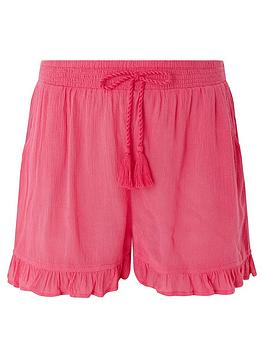 monsoon-coral-short