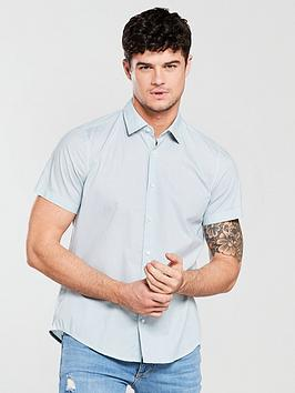 boss-casual-ss-pattern-shirt