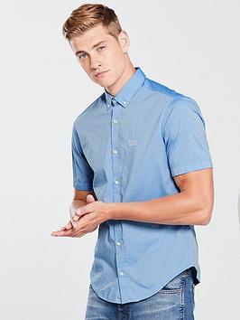 boss-short-sleeve-button-down-shirt--nbsplight-blue