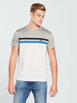 boss-stripe-t-shirt-whitegrey