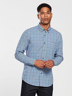 boss-boss-casual-ls-check-shirt