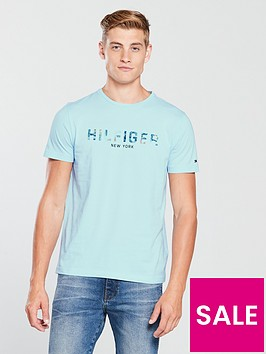 tommy-hilfiger-tommy-sportswear-floral-logo-t-shirt