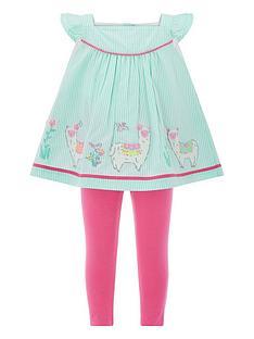 monsoon-baby-laura-llama-legging-set