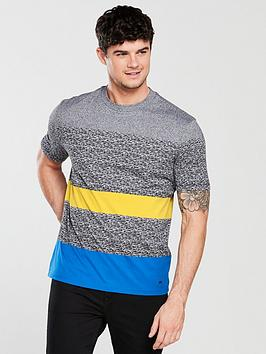 boss-casual-stripe-t-shirt