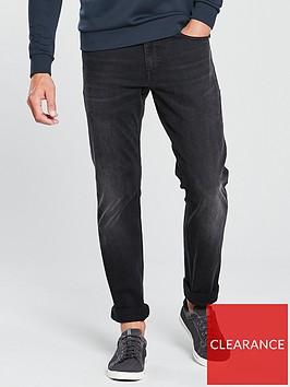boss-slim-fit-jeans-coal