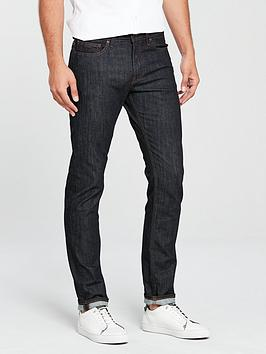 boss-casual-slim-fit-jeans-deep-blue