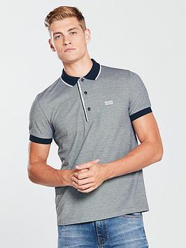 boss-placket-logo-polo-shirt
