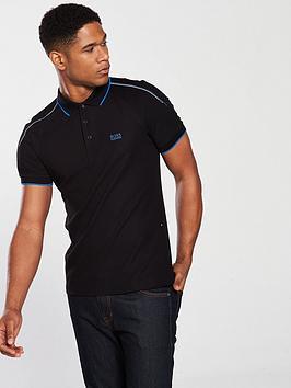 boss-athleisure-tipped-raglan-polo-shirt