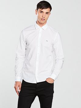 boss-casual-ls-poplin-shirt