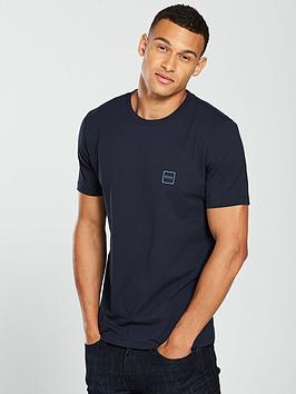 boss-casual-crew-neck-t-shirt