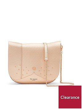ted-baker-barkley-dog-cross-body-bag-rose-gold