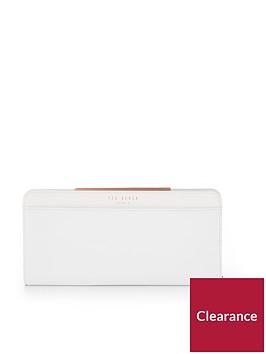 ted-baker-yasmine-matinee-purse-white
