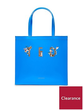ted-baker-theacon-harmony-icon-tote-bag
