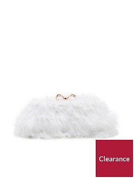 ted-baker-janiie-feather-evening-clutch-bag-ivory