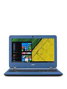 acer-aspire-es-11-intelregnbspceleronregnbspprocessornbsp2gbnbspramnbspemmc-32gbnbspstorage-116-inch-laptop