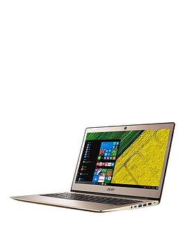 acer-swift-1-intel-pentiumnbsp4gbnbspramnbspemmc-64gb-133-inch-full-hd-laptop-luxury-gold