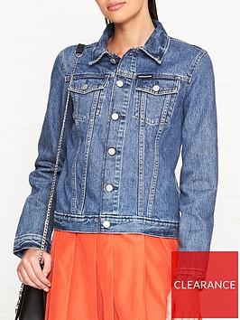 calvin-klein-clean-line-denim-trucker-jacket-blue