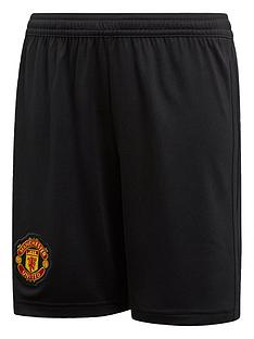 adidas-adidas-manchester-united-junior-1819-home-short