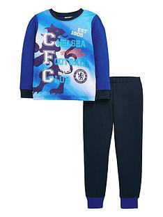 character-boys-chelsea-football-pyjamas-multi-coloured
