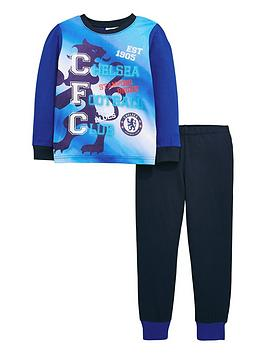 character-chelsea-football-pyjamas