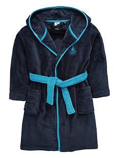 character-tottenham-hotspur-football-fleece-robe