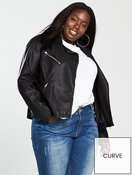 v-by-very-curve-pu-biker-jacket-black