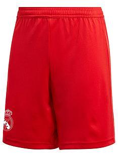 adidas-real-madrid-youth-3rdnbsp1819-shorts-vivid-red