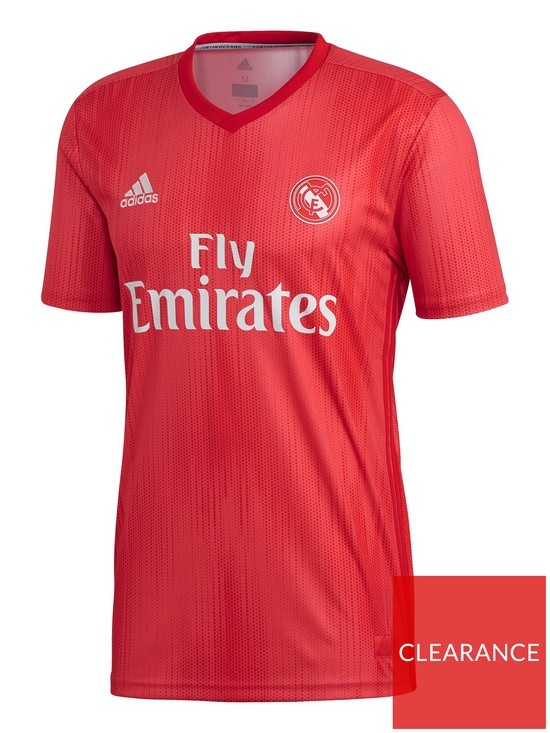 ed941872634 adidas Real Madrid 18 19 3rd Shirt