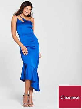lavish-alice-satin-one-shoulder-frill-hem-dress-bluenbsp