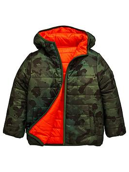 mini-v-by-very-slim-fit-reversible-camo-padded-jacket