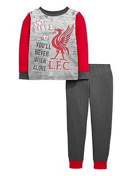 character-liverpool-football-club-boys-pyjamas-multi