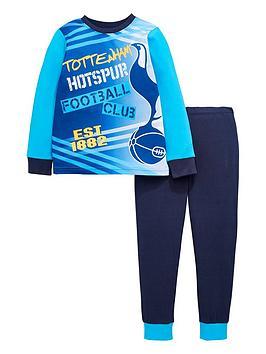 character-boys-tottenham-hotspur-football-pyjamas-multi-coloured