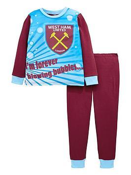 character-west-ham-united-football-pyjamas