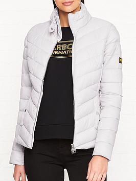 barbour-international-international-aubern-baffle-quilted-jacket-silver