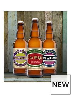personalised-man039s-virtues-set-of-3-beers