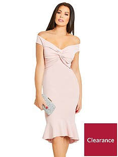 jessica-wright-caroleananbspoff-the-shoulder-midi-dress